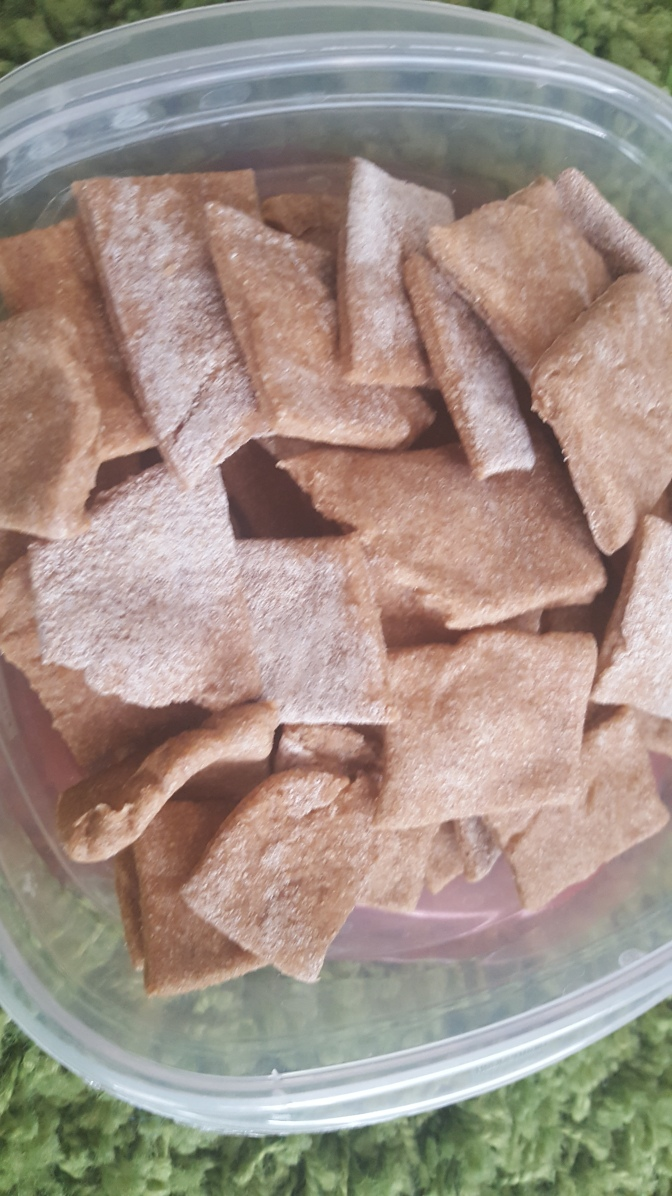 Easy 3 Ingredient Homemade Dog Treats